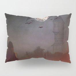All Hallows Eve Pillow Sham