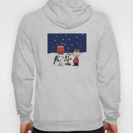 Snoopy Christmas Hoody