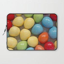 Easter Eggs I Laptop Sleeve