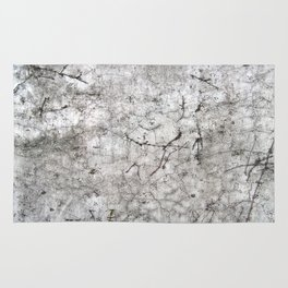 Stone Wall Texture With Vines #23 Rug