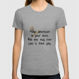 Your Adventure T-shirt