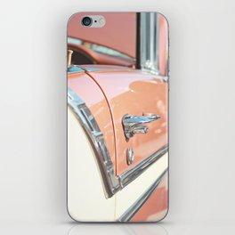 Bel-Air iPhone Skin