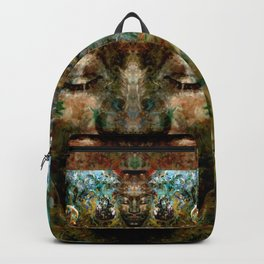 Brother MEDITATION - tuned visibility Backpack