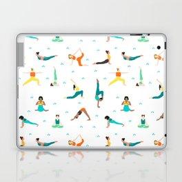 Yoga Laptop & iPad Skin