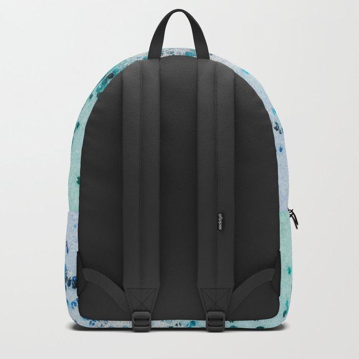 NATURAL SEA ART Backpack