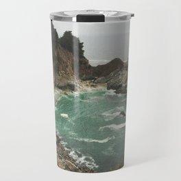Big Sur - Julia Pfeiffer Travel Mug