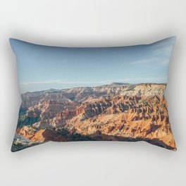 Cedar Breaks. Rectangular Pillow