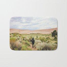 Great Sand Dunes National Park - Colorado Bath Mat