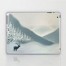 Colorado Snow Laptop & iPad Skin