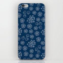 Sea Jewels iPhone Skin