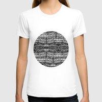 dot T-shirts featuring Dot by Tillytyler