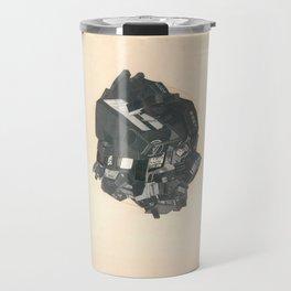 Robot Stylus Travel Mug
