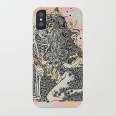 tessellate Slim Case iPhone X