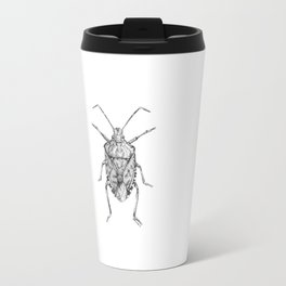 Pentatomidae Travel Mug