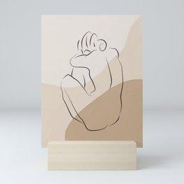Picasso - Naked women Mini Art Print