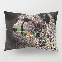 Abstract Animal - Cheetah Pillow Sham