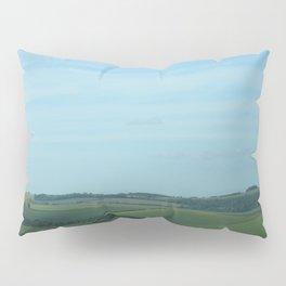 Day Dreaming Pillow Sham