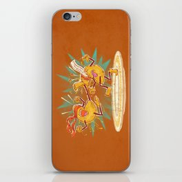 UFC: Ultimate Fortune Cookie iPhone Skin