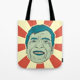 Gianni Morandi Tote Bag