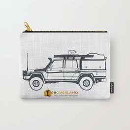 Land Cruiser Pick-up Carry-All Pouch