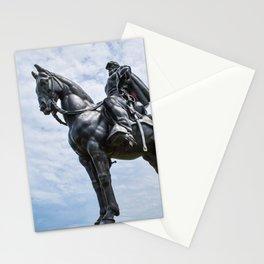 Thomas Jonathan Jackson Stationery Cards
