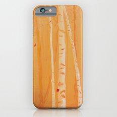 The Heat of Autumn iPhone 6s Slim Case