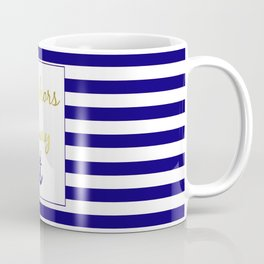 Anchors Away Coffee Mug