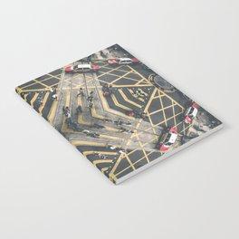 Hong Kong Kaleidoscope 06 Notebook