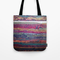 The Magic Carpet Tote Bag