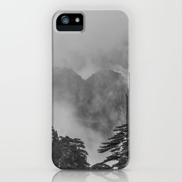 The Fleeting Heart iPhone Case