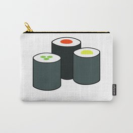 yum! sushi Carry-All Pouch