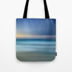 mermaid water I Tote Bag