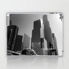 Los Angeles Skyscrapers Laptop & iPad Skin