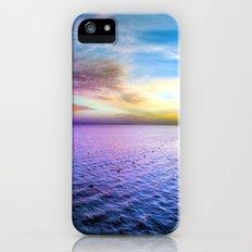 Sharm Sunrise 1 iPhone SE Slim Case