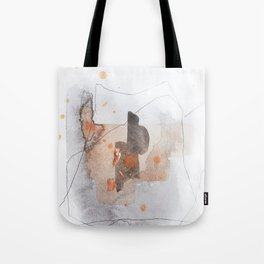Piece of Cheer 1 Tote Bag