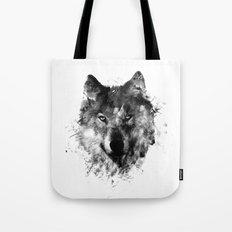 Wolf Like Me V2 Tote Bag