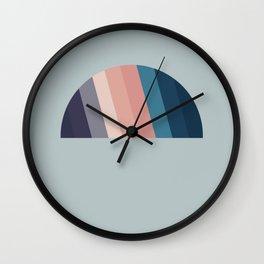 Charlie 02 Wall Clock
