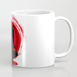 Lady Fox Coffee Mug