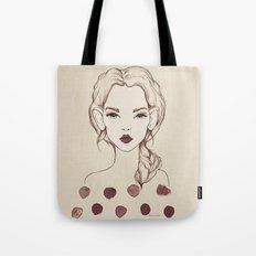 Marsala Tote Bag