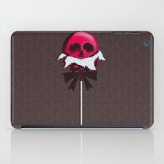 Sweet Death iPad Case