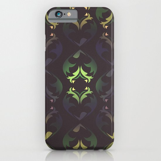 Heart Forest iPhone & iPod Case