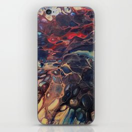 Dendritic Relapse iPhone Skin