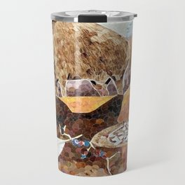 Bison Brothers Travel Mug