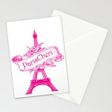 ParisChéri Stationery Cards