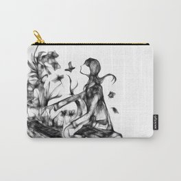 cool sketch 193 Carry-All Pouch