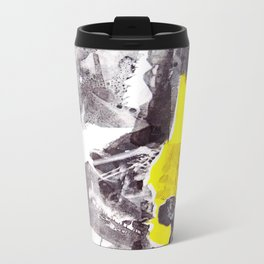Marionette (redux) Metal Travel Mug