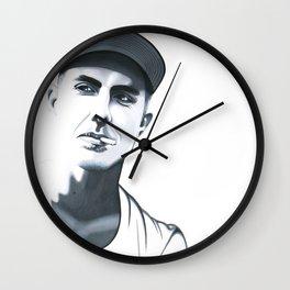Donovan Wall Clock