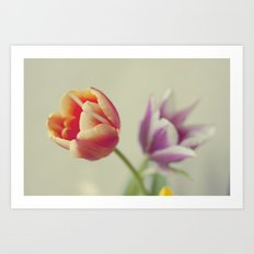 Always There Art Print