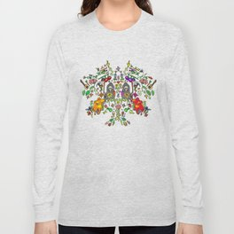 Mirror Spring & Reapers Long Sleeve T-shirt