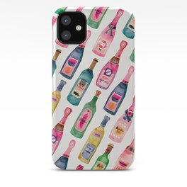 Champagne Collection iPhone Case